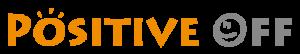 ポジティブオフ ロゴ